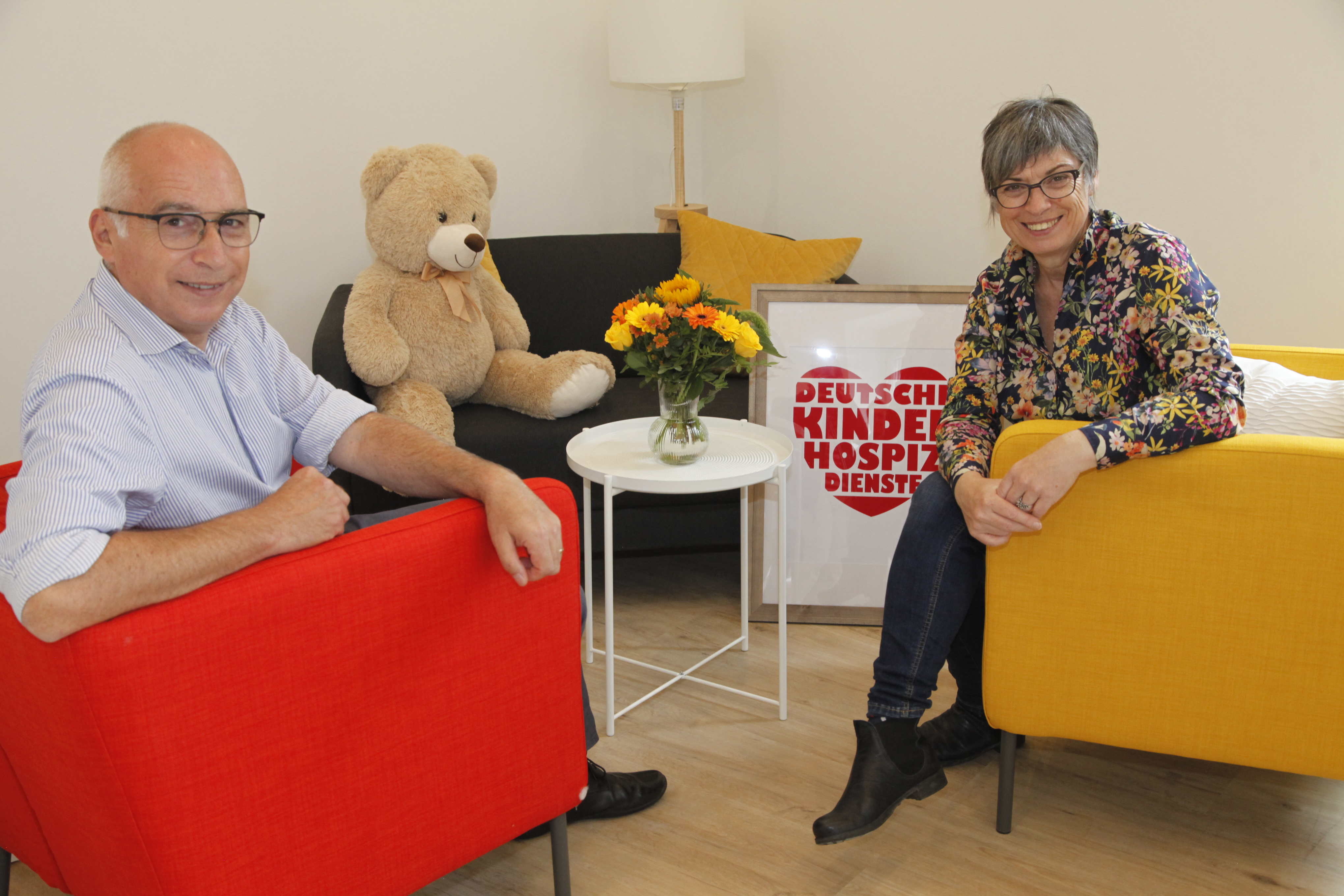 Deutsche Kinderhospiz Dienste