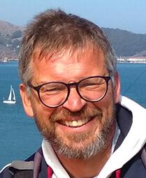 Rainer Stephan Landpartie Reiseleiter