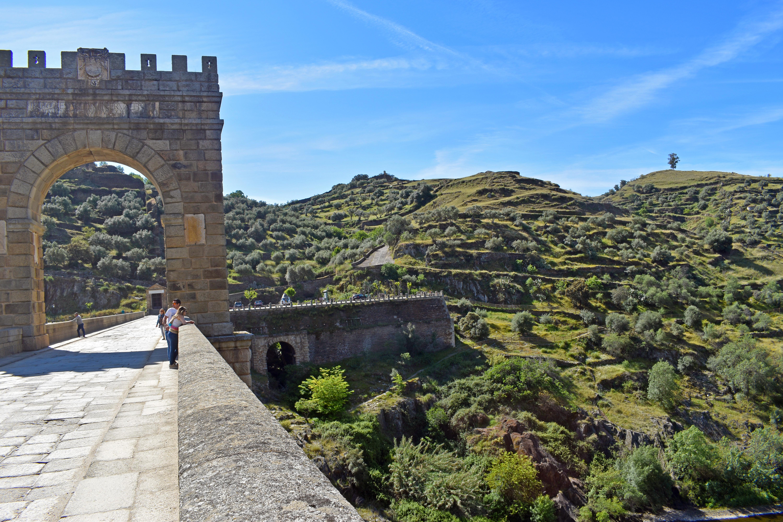 Spanien mit der Landpartie Radeln und Reisen