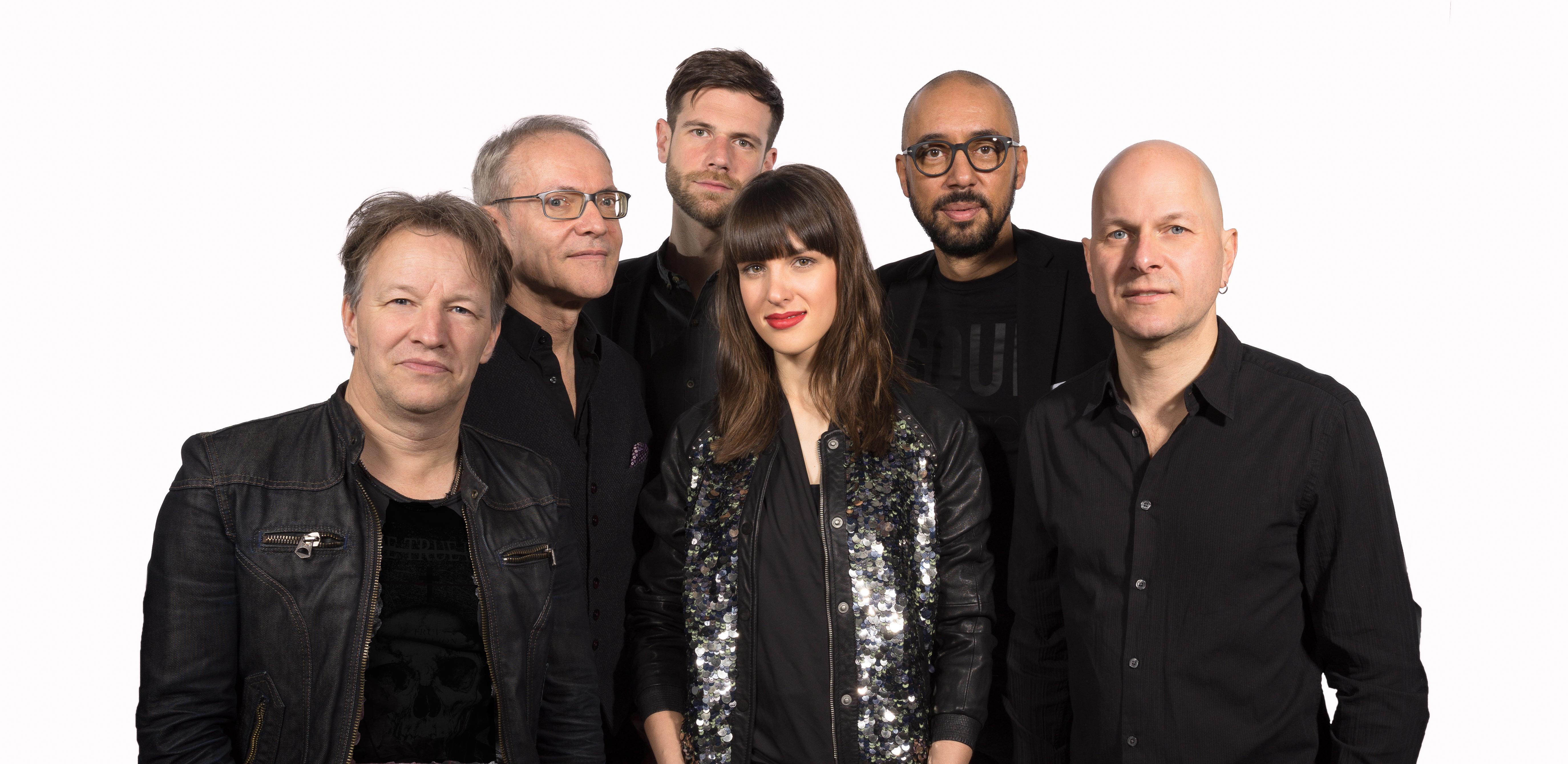 Caramel Club Band aus Hamburg