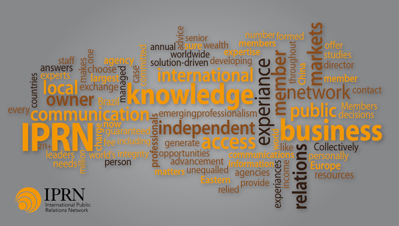 IPRN International PR Network