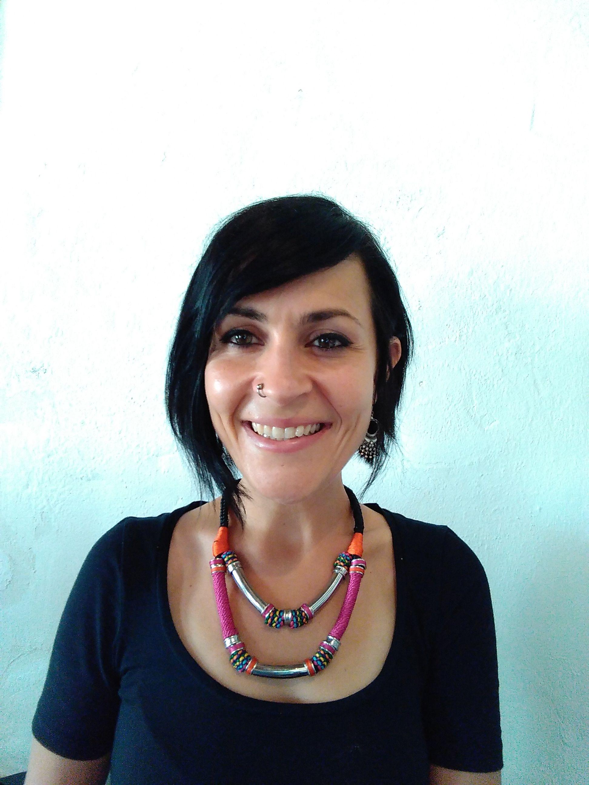 Chiqui Ruiz italki Lehrerin seit 2016