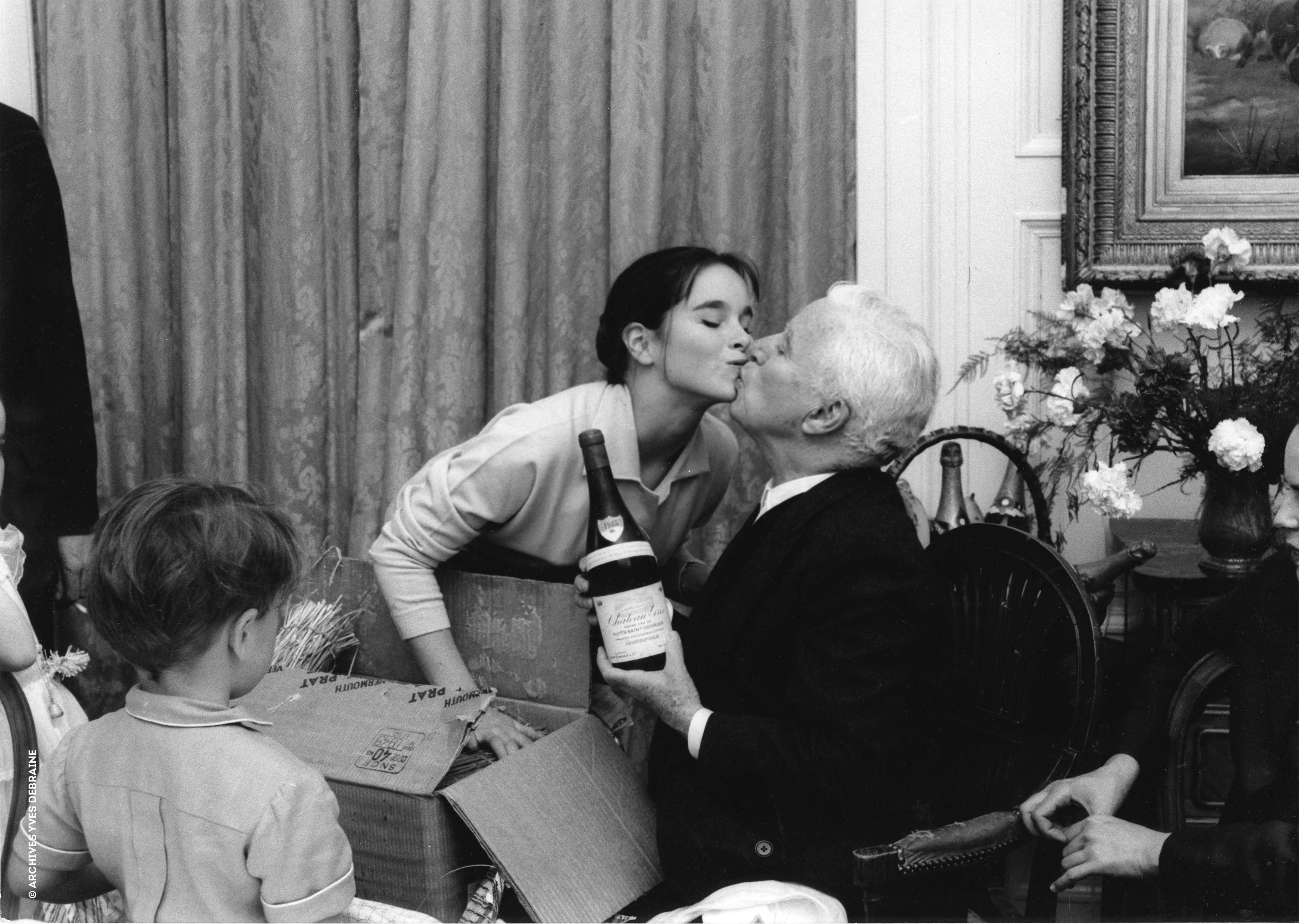 Sonderausstellung in Chaplin's World