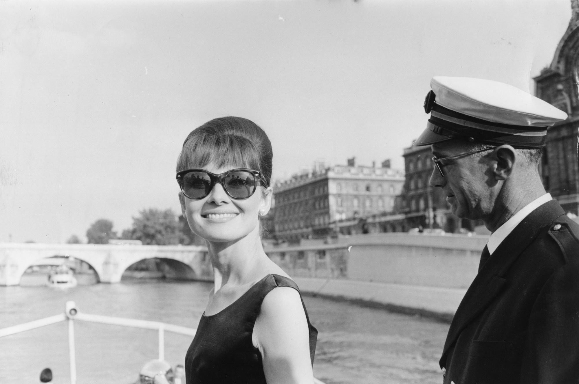Ausstellung Audrey Hepburn