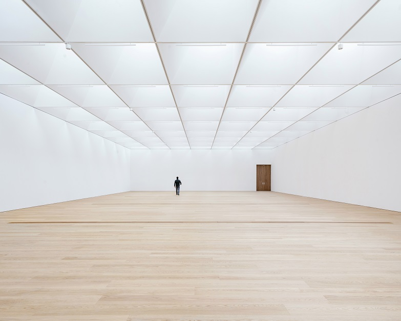 Neues Kunstmuseum des Kanton Waadt (mcb-a)