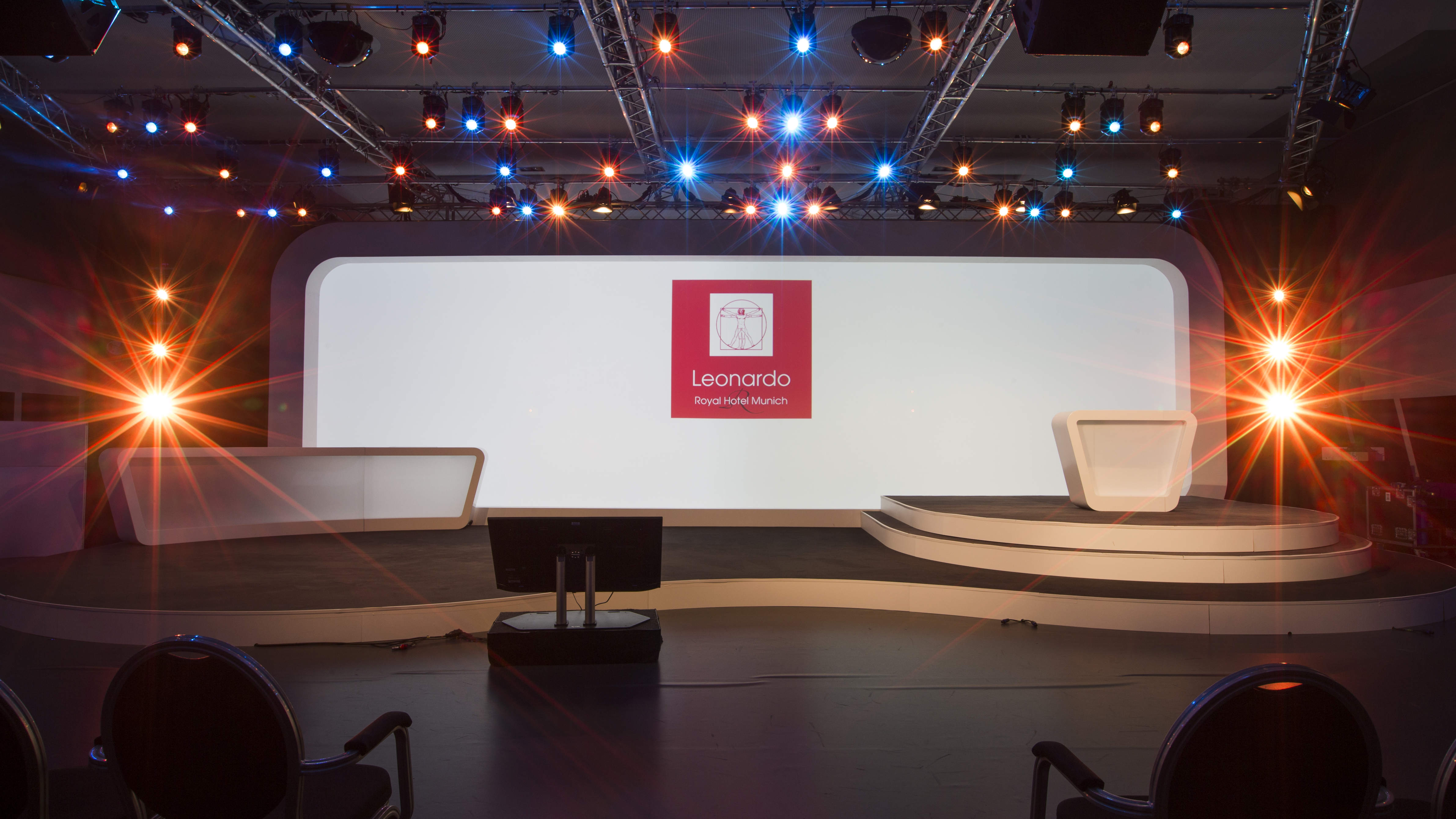 Leonardo Hotels Central Europe Digitale Meetings Hybrid Virtuell Persönlich