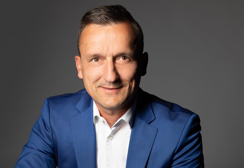 Falk Bartels GM des neuen Leonardo Royal Nürnberg
