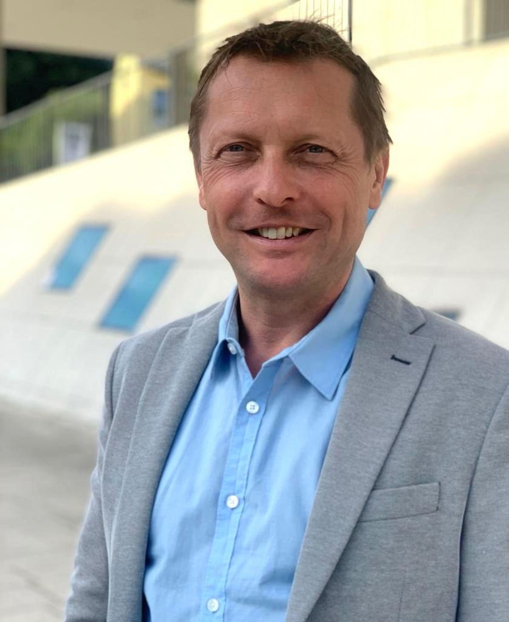 Herbert Wiesinger Head of Finance Leonardo Hotels Central Europe