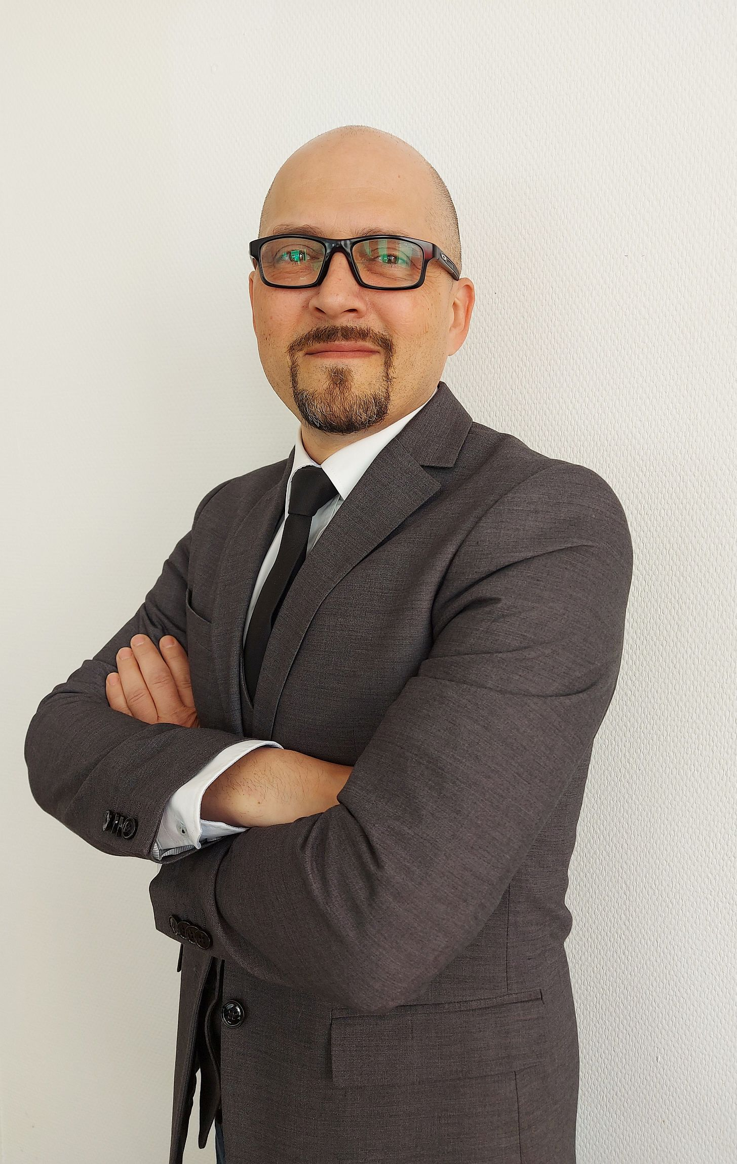 Marko Blaskovic Leonardo Eschborn Frankfurt