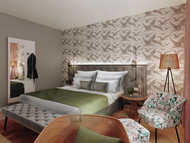 Leonettes - die neue Zimmerkategorie für die reisende Businessfrau
