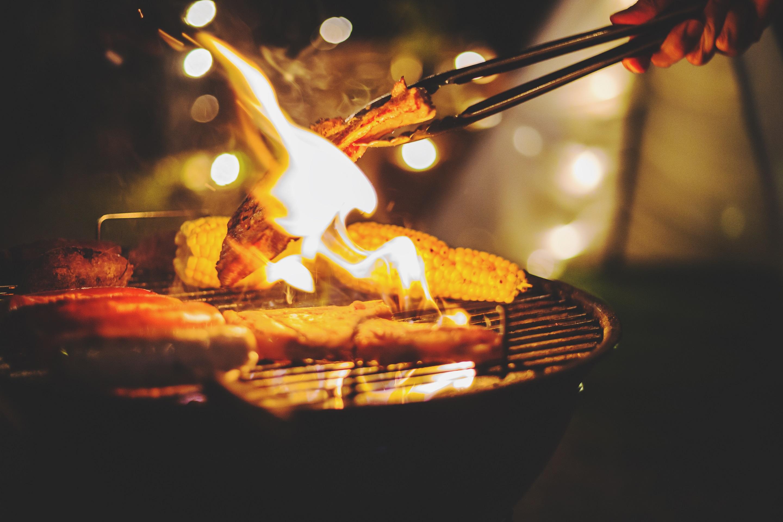 Mittwochs-Barbecue bei Okelmann's