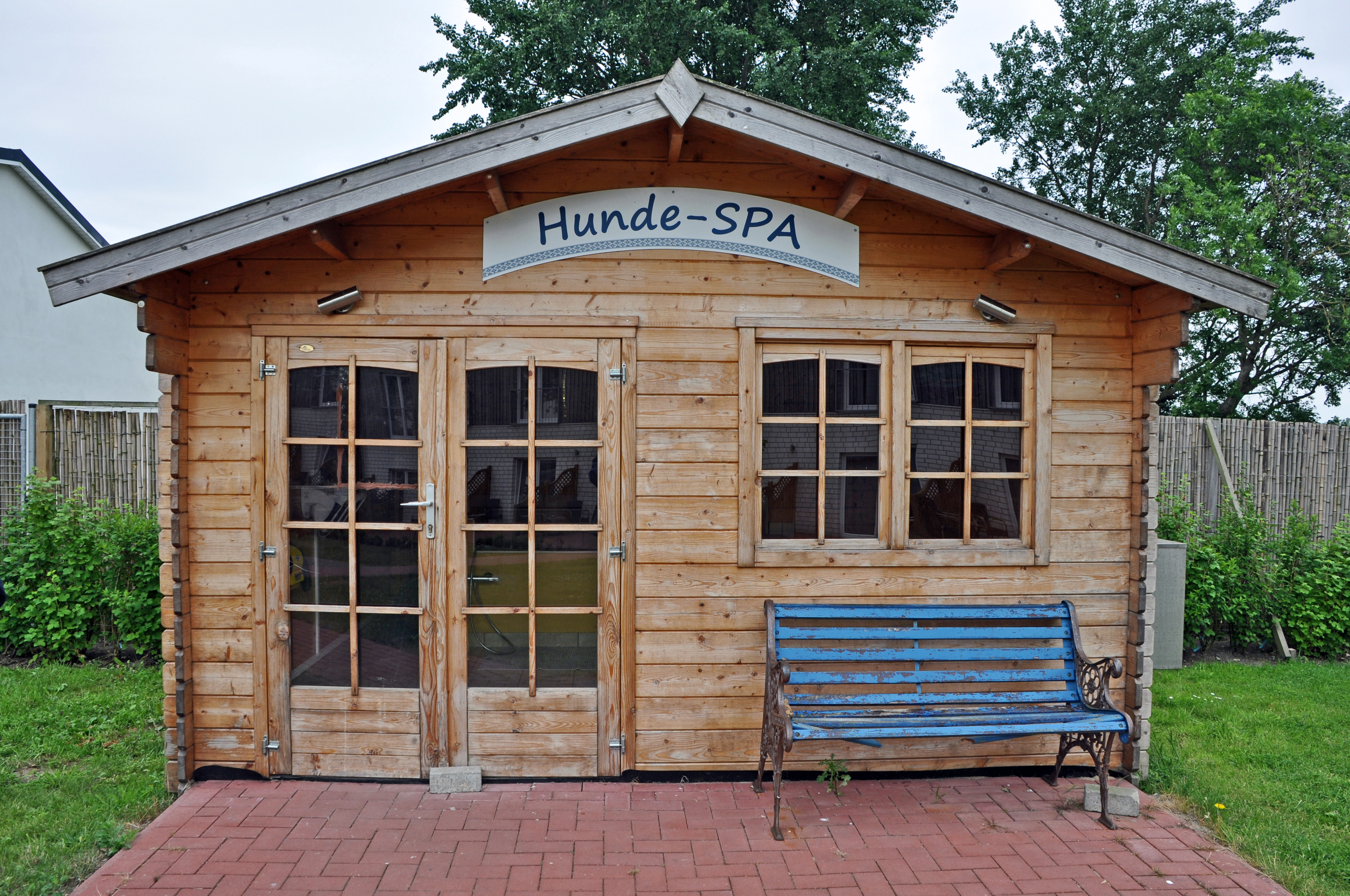 Pharisäerhof - Hunde-Spa