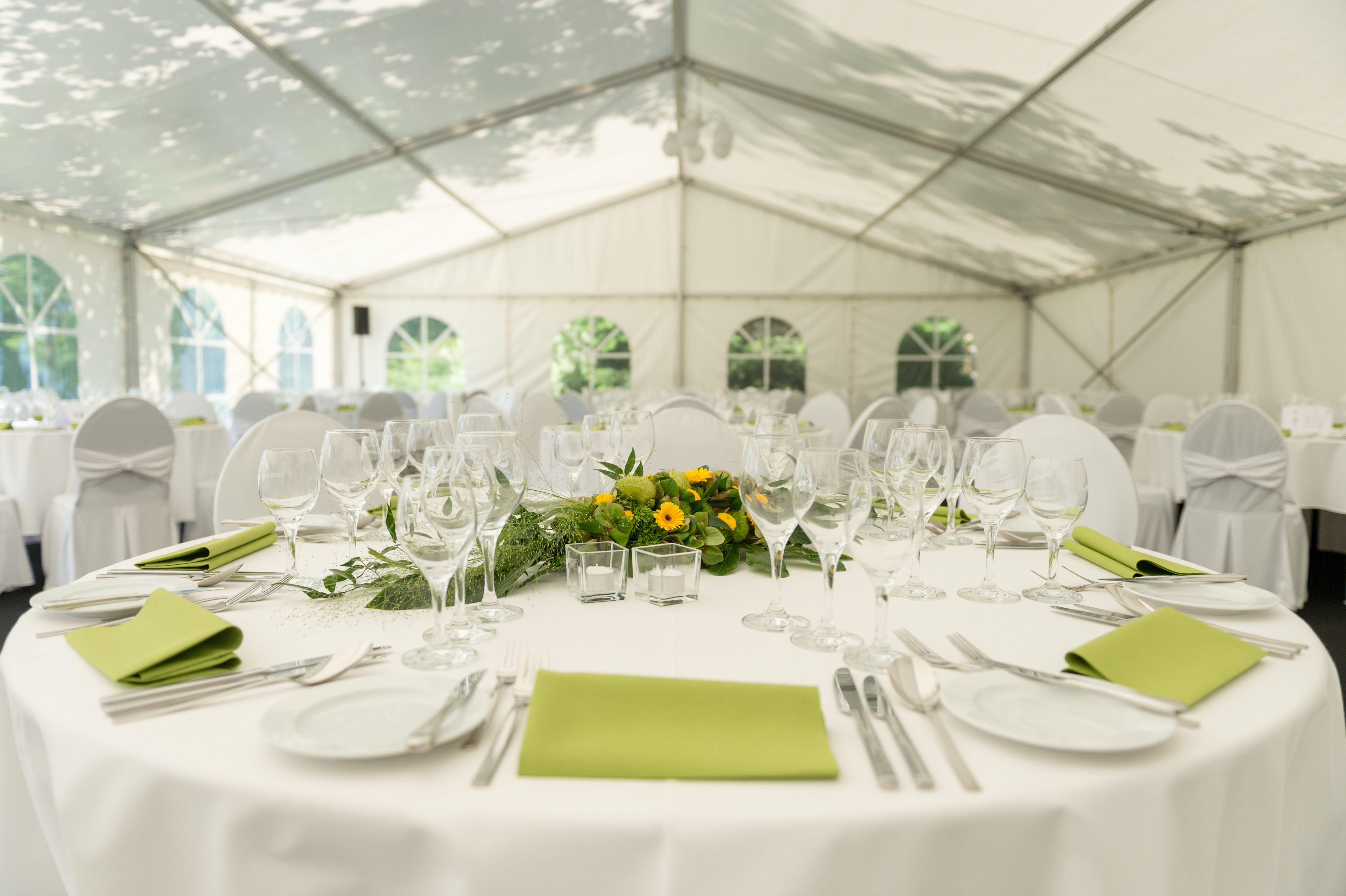 Catering-Ambiente Roth Catering & Events