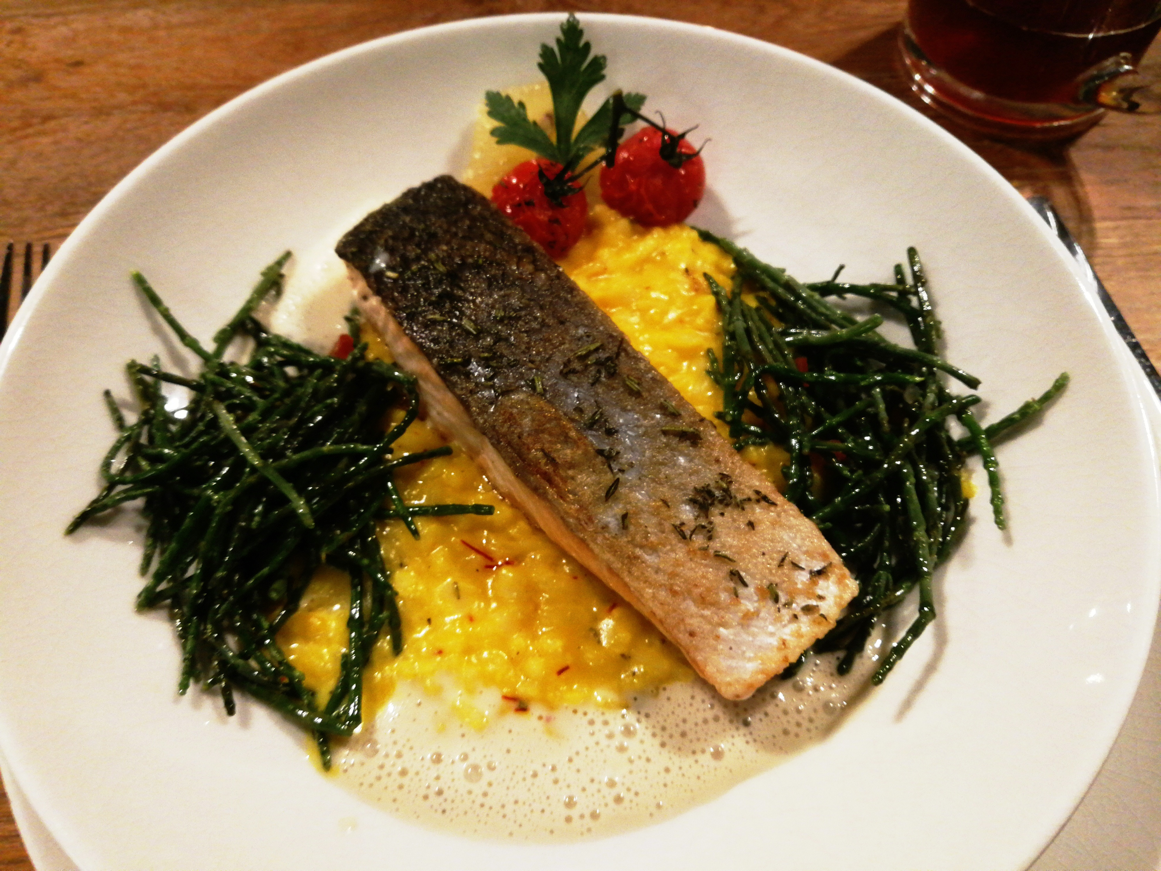 Freaky Fish Fridays im Lifestyle-Hotel SAND am Timmendorfer Strand