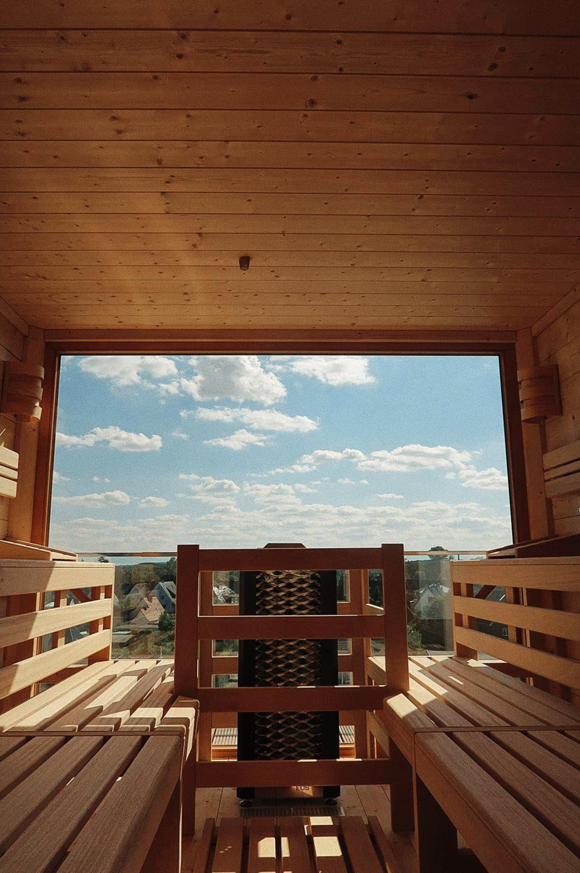 Lifestylehotel SAND an der Ostsee rollt mit my Boo Bambusfahrrad-Marke