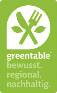 Logo Greentable