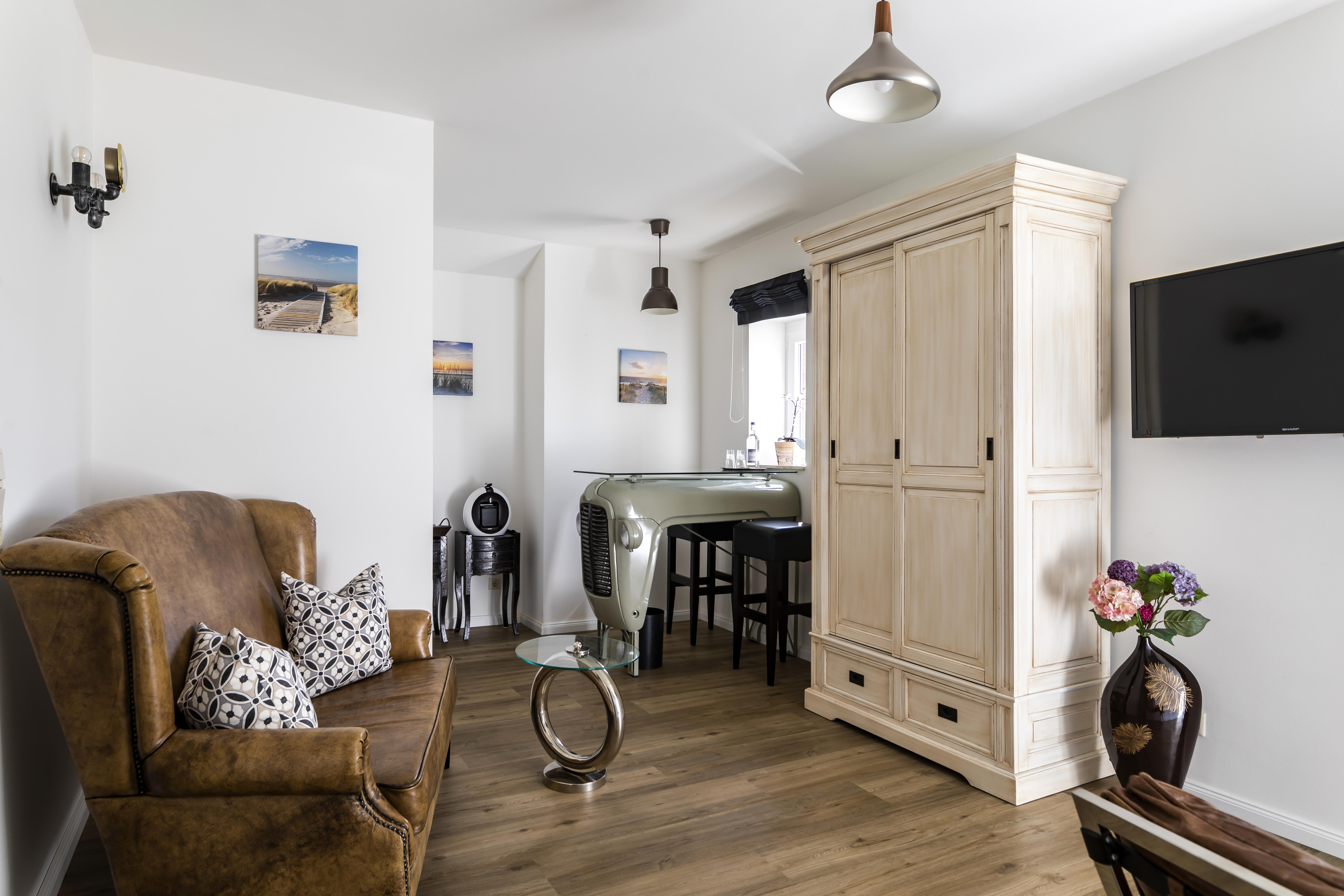 Villa Ulmenhof - Suite