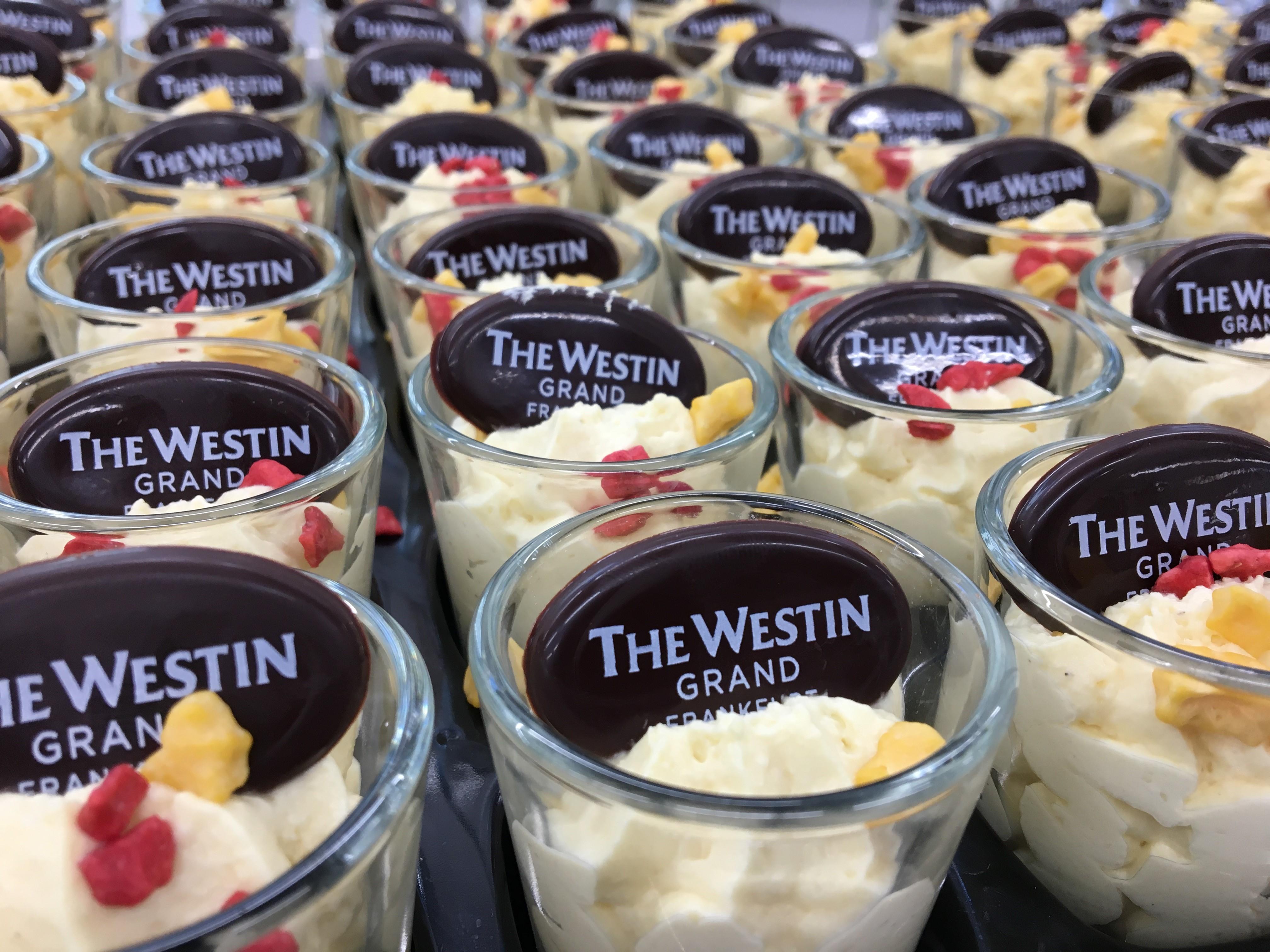 Sonntagsbrunch im Restaurant motions im The Westin Grand Frankfurt – ein perfektes Muttertagsgeschenk