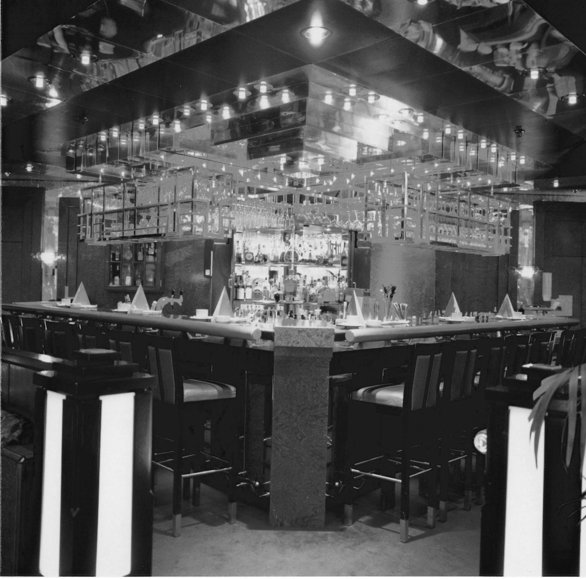The Westin Grand Frankfurt Bar