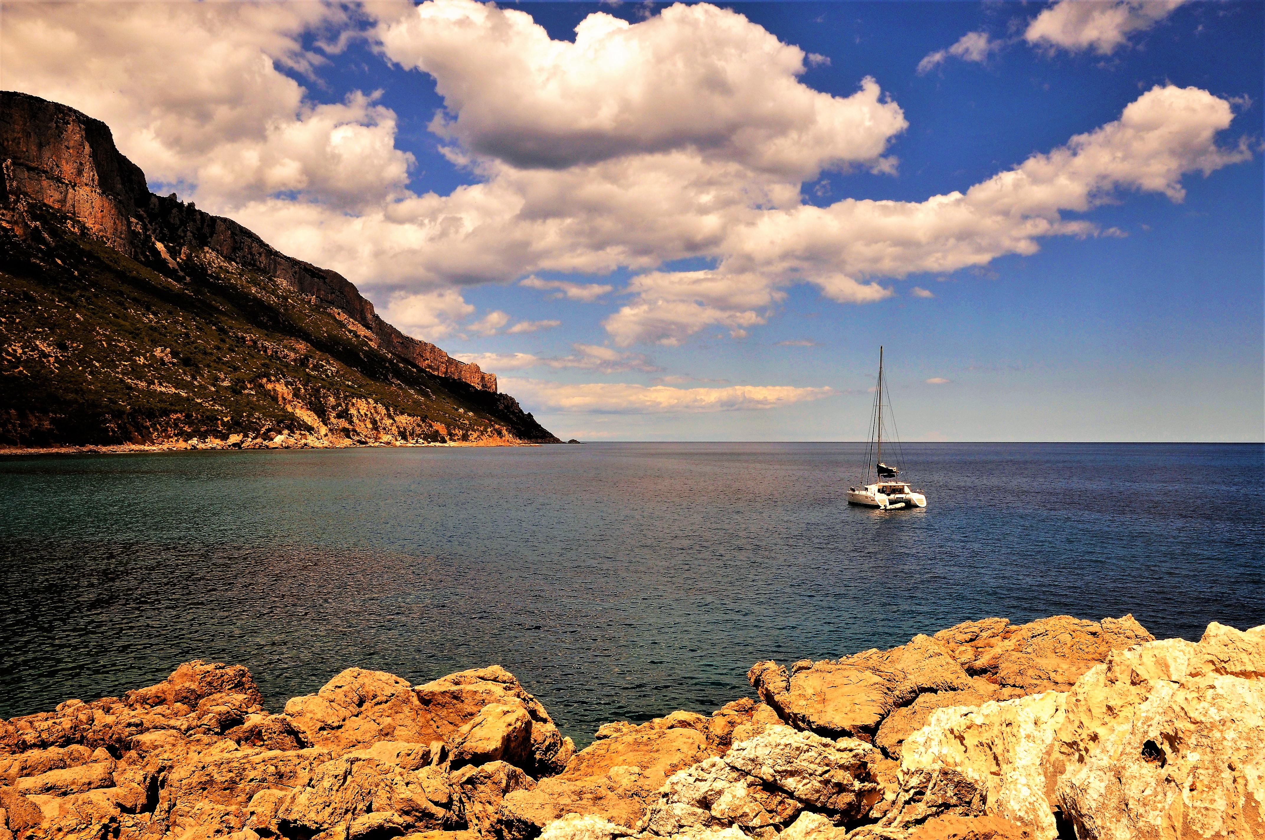 Sardinien mit WomenFairTravel