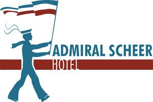 Hotel Admiral Scheer