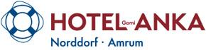 Hotel Anka, Norddorf, Amrum