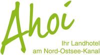 Ahoi – Ihr Landhotel am Nord-Ostsee-Kanal