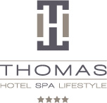 Thomas Hotel SPA Lifestyle in Husum