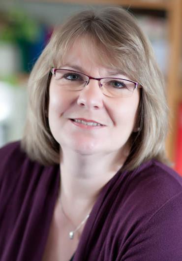 <br>Anne Heußner